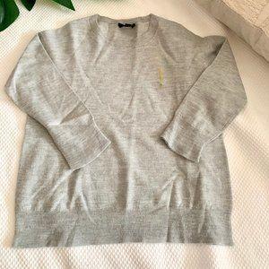 J Crew Crewneck Sweater